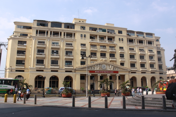 Bank Of The Philippine Islands Building