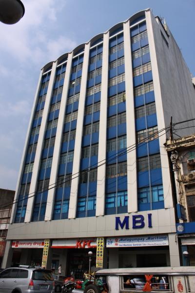 MBI building
