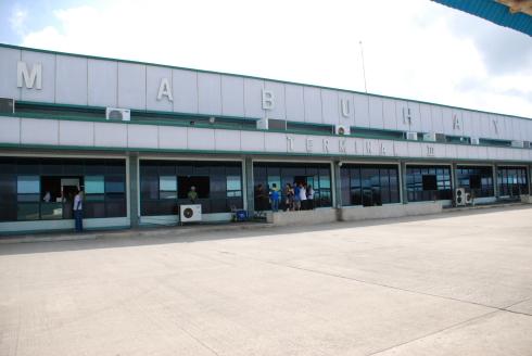 Batangas terminal