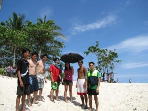 Camara Island