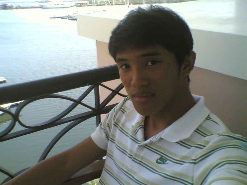 Taking a vacation at Subic Yacht Club