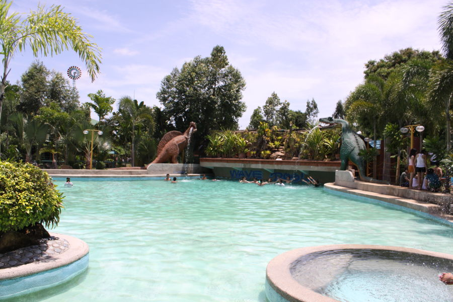 La Vista Balanga wave pool