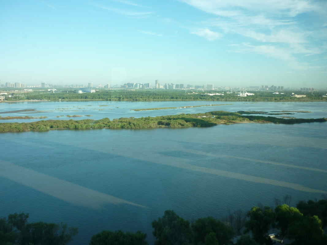 Songhua River
