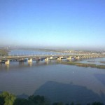 Songhuajiang Highway Bridge
