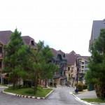 Crosswinds Swiss Luxury Resort