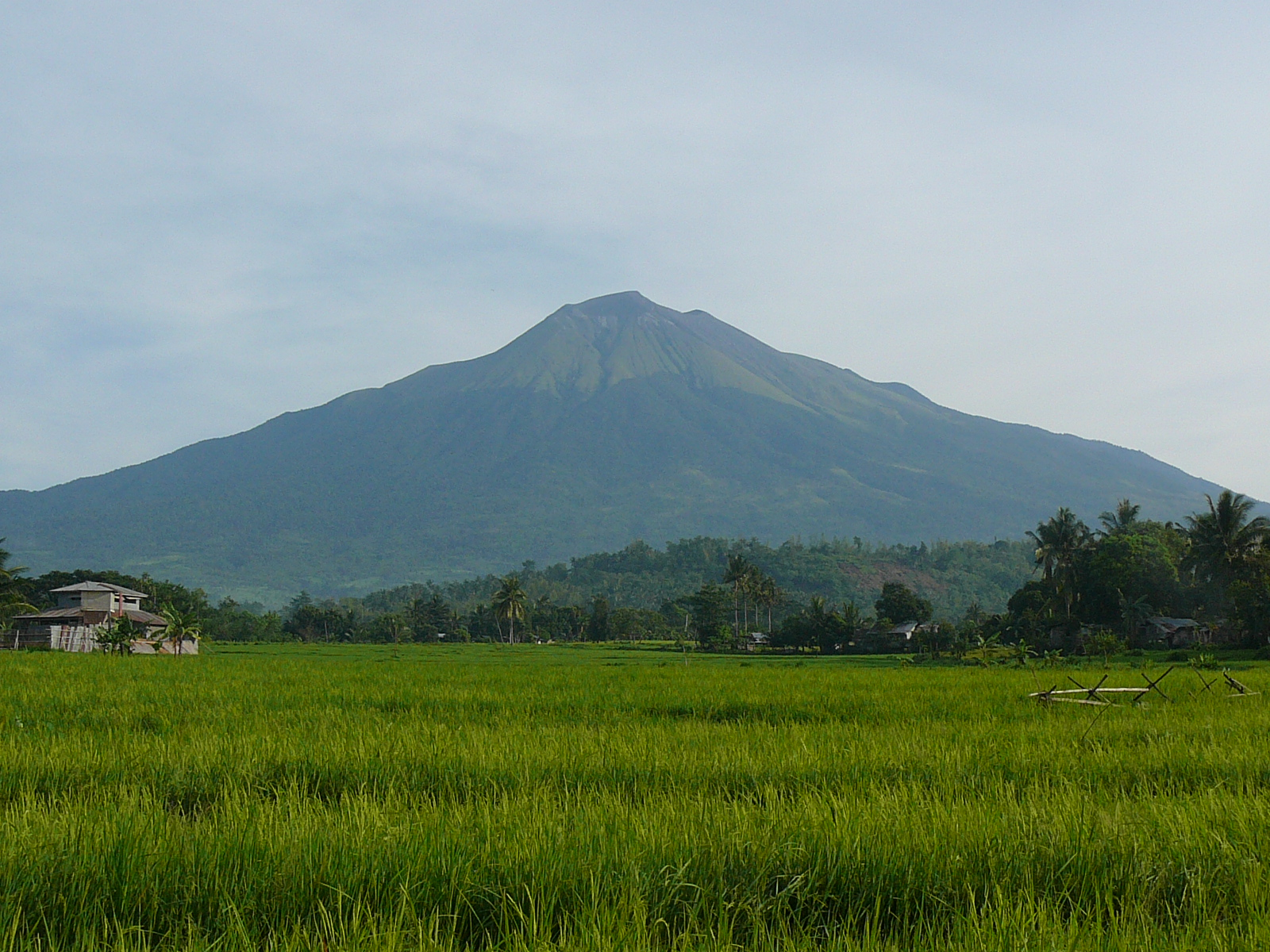 Mount Kanlaon