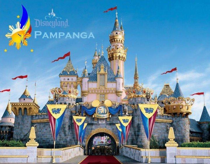 Disneyland Pampanga