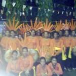 Apad Dancers