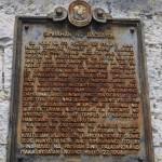 Baclayon Church Note