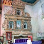 Baclayon Church Right
