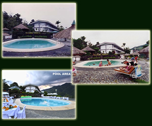 Banaue Youth Hostel