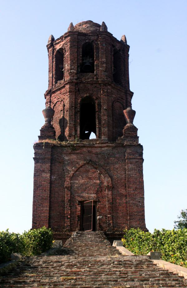 Bell Tower of Saint Augustine Parish Church