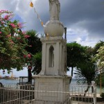 Baclayon Statue
