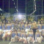 Bukal Dancers