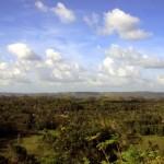 Carmen Chocolate Hills Bohol