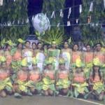 Casuguran Dancers