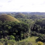 Chocolate Hills Natural Geological Monument