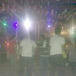 Dancing Jomalig Fiesta