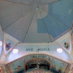 Dome Baclayon Church