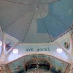Dome Baclayon Church
