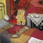 Inside Russian House