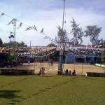 Jomalig Basketball Court