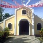 Jomalig Church