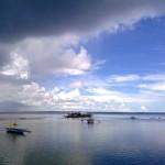 Jomalig Harbor