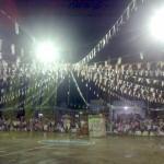 Jomalig Island Fiesta