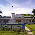 Jomalig National High School
