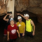 Kamira Cave in EAT Danao