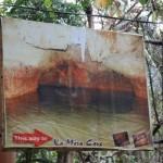 Kamira Cave Poster