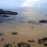 Kanaway Island Beach