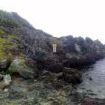 Kanaway Island Beach Higher Part