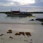 Kanaway Island Shore