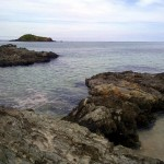 Kanaway Island View