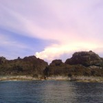 Manlanat Jomalig Island