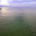 Philippine Sea Kanaway Island
