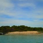 Pulo Jomalig Island