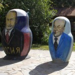 Russian Blocks