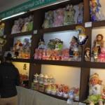 Russian Dolls in Sun Island