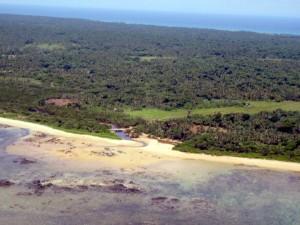 Sadong Jomalig Island