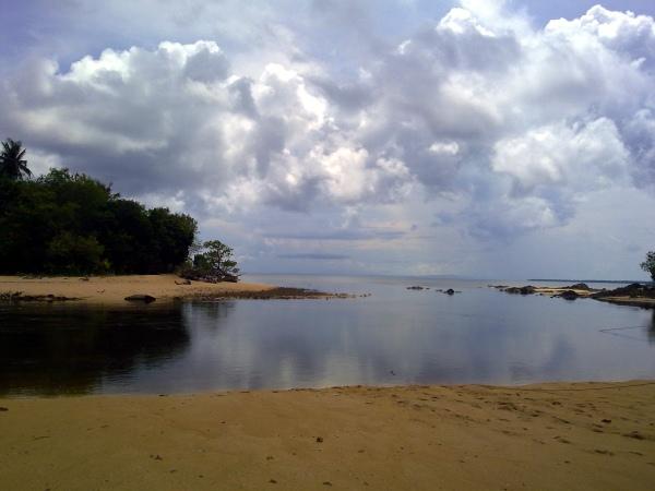 Sadong River