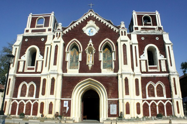 Saint Augustine Parish Church