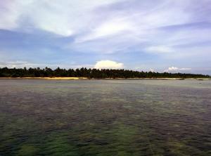 Salibungot Jomalig Island