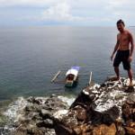 Scaling Manlanat Island