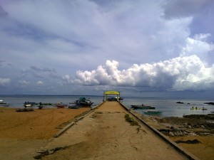 Sitio Landing