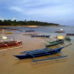 Sitio Landing Shore