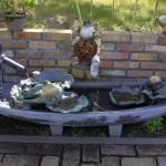 Sun Island Fountain
