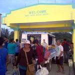 Talisoy Jomalig Island